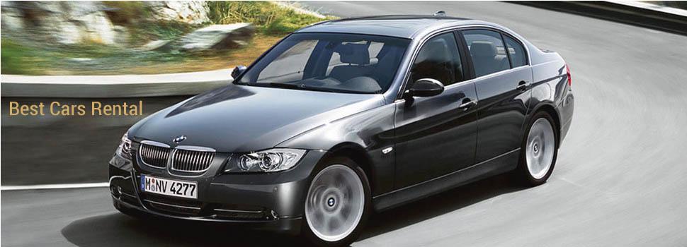 Best Car Rental Deals.